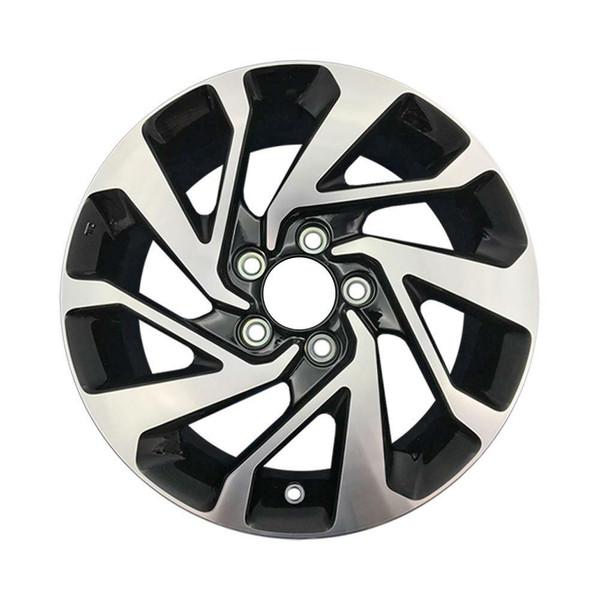 Honda Civic replica wheels 2016-2019 rim ALY64095U45N