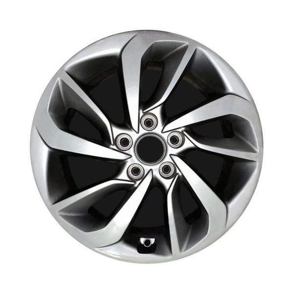Hyundai Tucson replica wheels 2016-2018 rim ALY70889U20N
