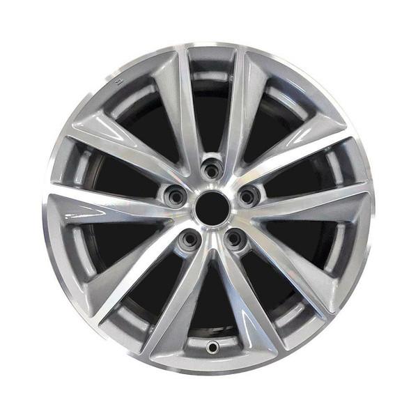 Infiniti Q50 replica wheels 2014-2020 rim ALY73763U10N