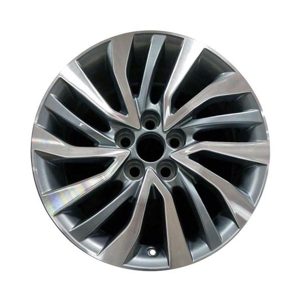 Toyota Corolla replica wheels 2017-2020 rim ALY75207U35N