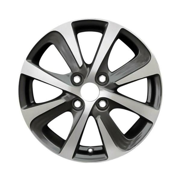 Toyota Prius replica wheels 2018-2020 rim ALY75228U30N