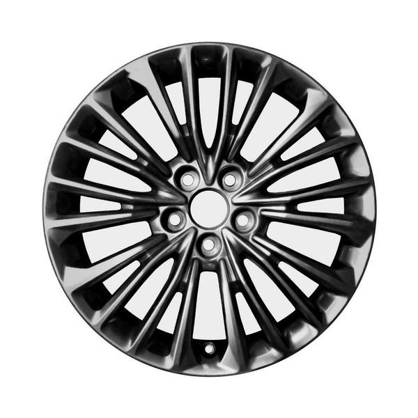 Toyota Avalon replica wheels 2019-2020 rim ALY75233U77N