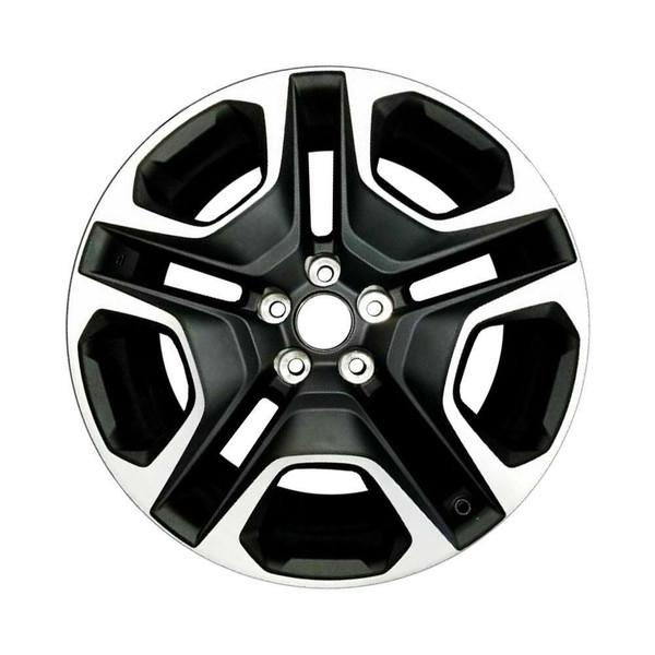 Toyota Rav4 replica wheels 2019-2020 rim ALY75243U45N