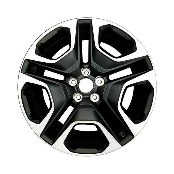 """19"""" Toyota Rav4 replica wheels 2019-2020 rim ALY75243U45N"""
