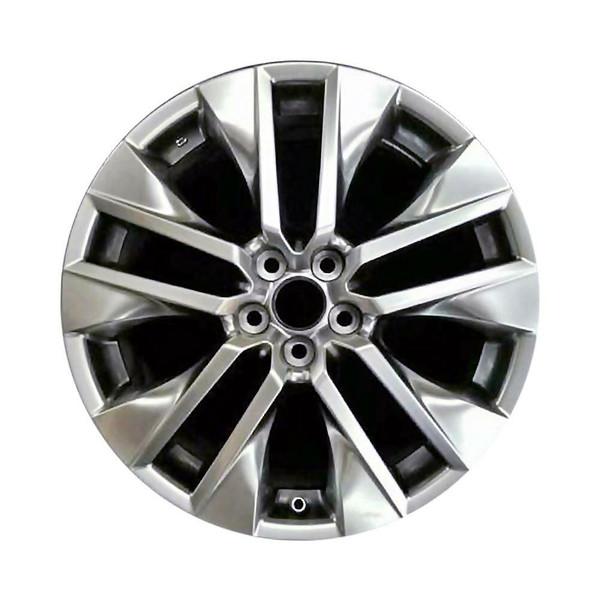 Toyota Rav4 replica wheels 2019-2020 rim ALY75244U77N