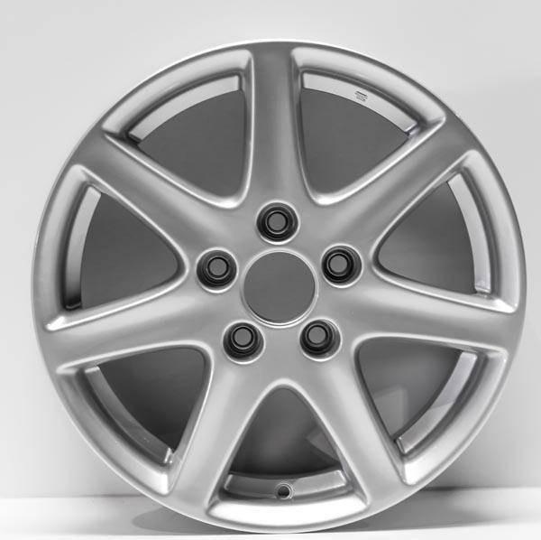 "16"" Honda Accord Replica wheel 2003-2005 replacement for rim 63858"