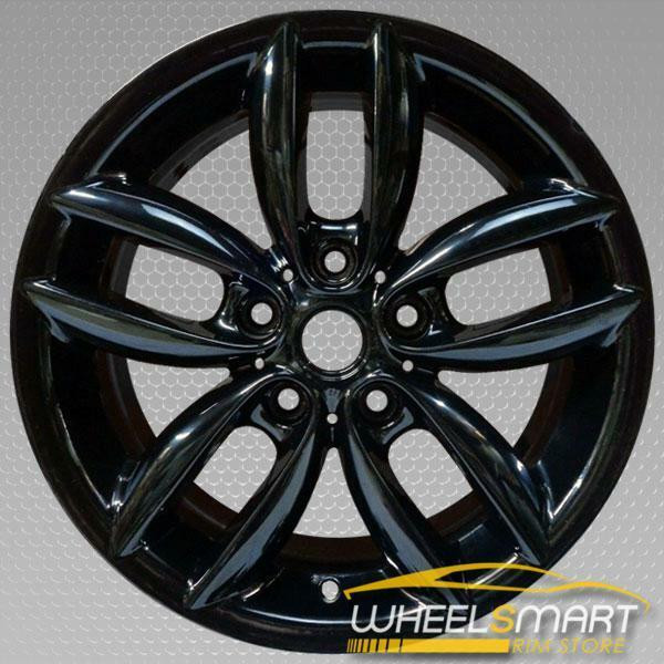 "17"" Mini Cooper Countryman OEM wheel 2011-2014 Silver alloy stock rim 36109803726"