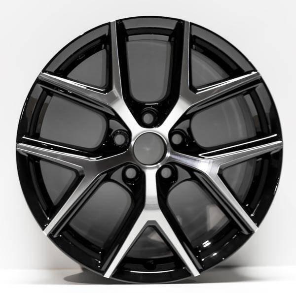 "18"" Toyota Rav4 Replica wheel 2016-2017 replacement for rim 75201"