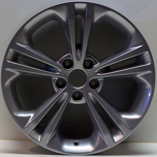 "18"" Ford Explorer Replica wheel 2016-2017 replacement for rim 3922"