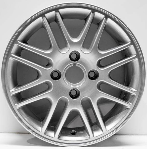 "15"" Ford Focus Replica wheel 2010-2011 replacement for rim 3367"