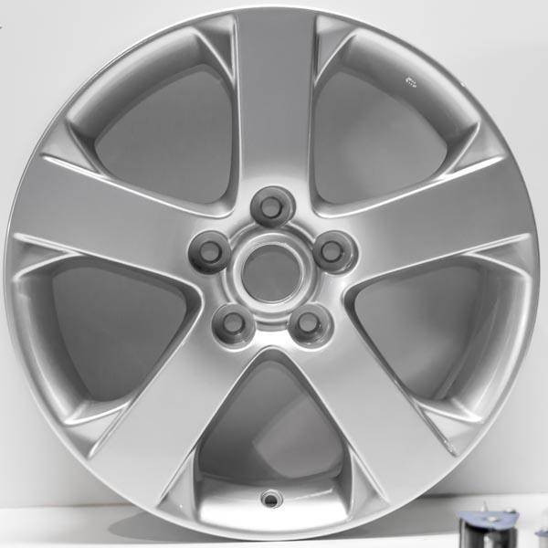 "17"" Mazda 5 Replica wheel 2006-2007 replacement for rim 64881"