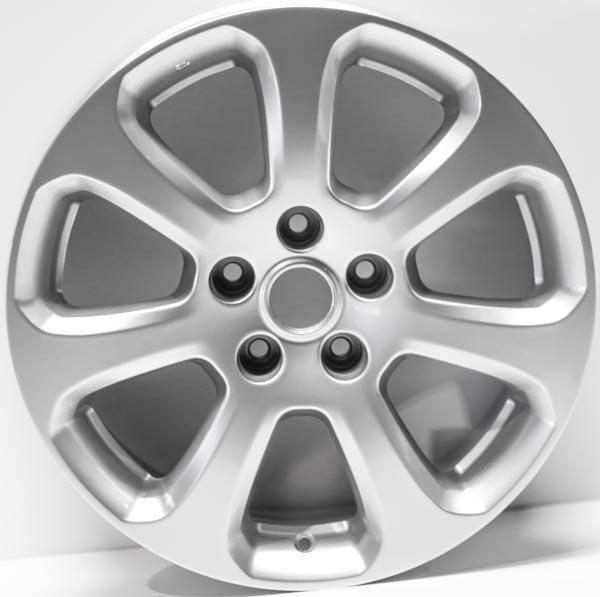 """17"""" Nissan Maxima Replica wheel 2007-2008 replacement for rim 62474"""