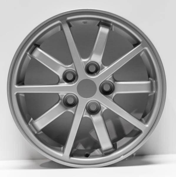 """16"""" Mitsubishi Eclipse Replica wheel 2000-2002 replacement for rim 65771"""
