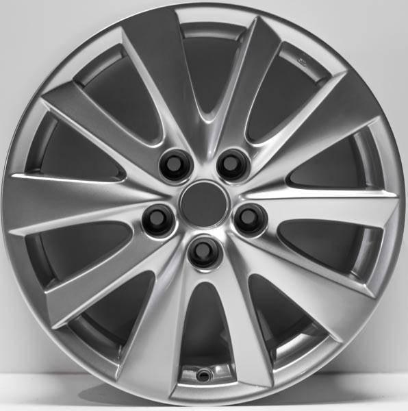 """17"""" Mazda CX5 Replica wheel 2013-2016 replacement for rim 64954"""