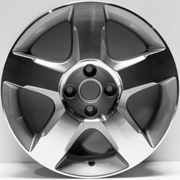 """16"""" Chevy Ion Replica wheel 2006-2007 replacement for rim 7044"""