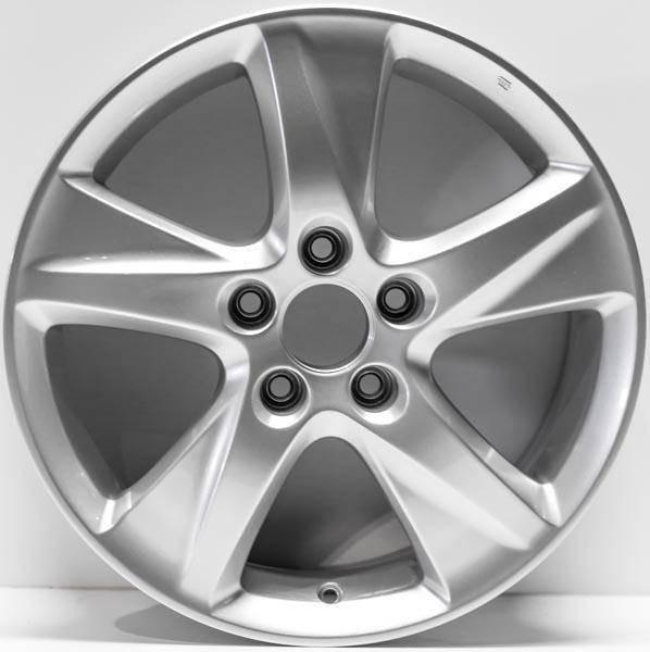"""17"""" Acura TSX Replica wheel 2009-2011 replacement for rim 71781"""