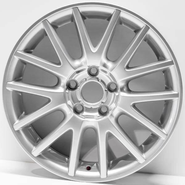 """17"""" Volkswagen VW Jetta Replica wheel 2005-2013 replacement for rim 69821"""