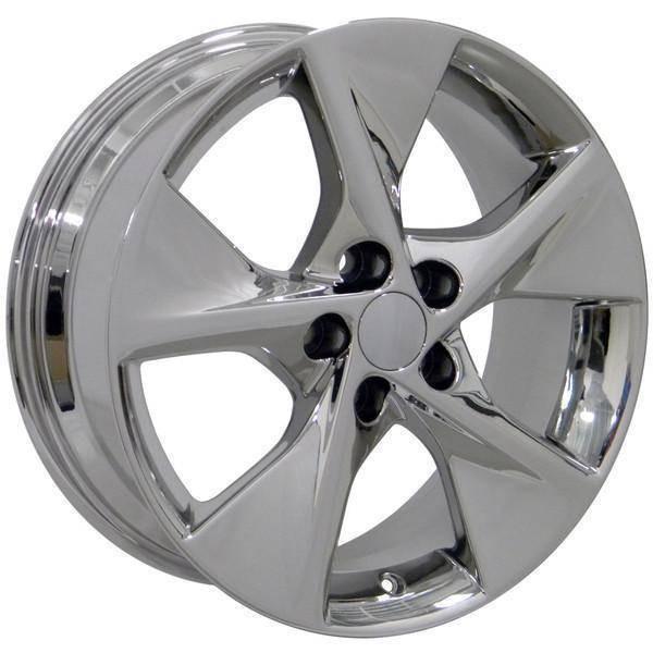 "18"" Toyota Matrix replica wheel 2009-2013 Chrome rims 9506462"
