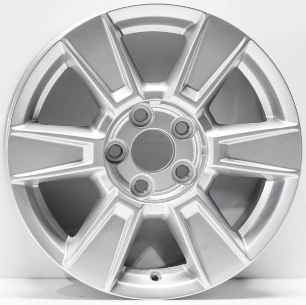 "17"" GMC Terrain Replica wheel 2010-2013 replacement for rim 5449"