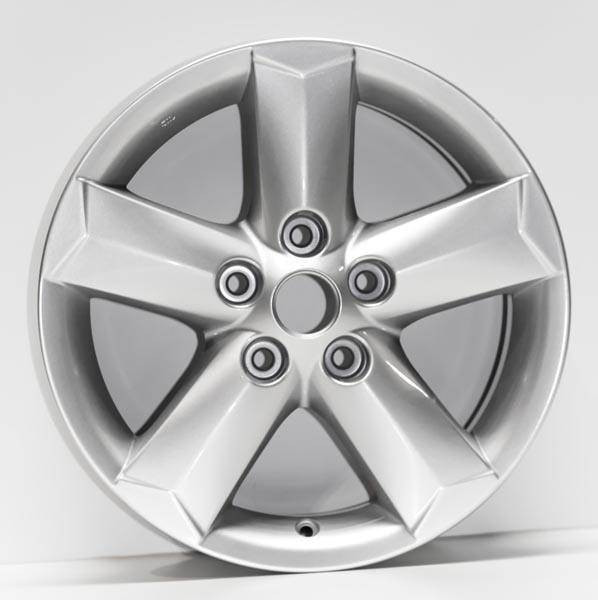 "16"" Nissan Rogue Replica wheel 2010-2015 replacement for rim 62538"