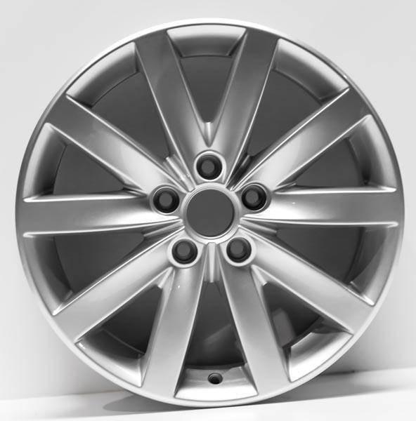 """17"""" Volkswagen VW Jetta Replica wheel 2006-2014 replacement for rim 69936"""