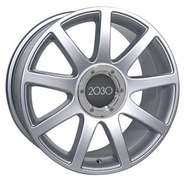 "18"" Volkswagen VW CC replica wheel 2009-2018 Silver rims 4749846"