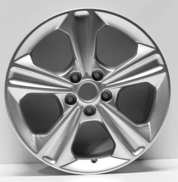 """17"""" Ford Escape Replica wheel 2013-2016 replacement for rim 3943"""