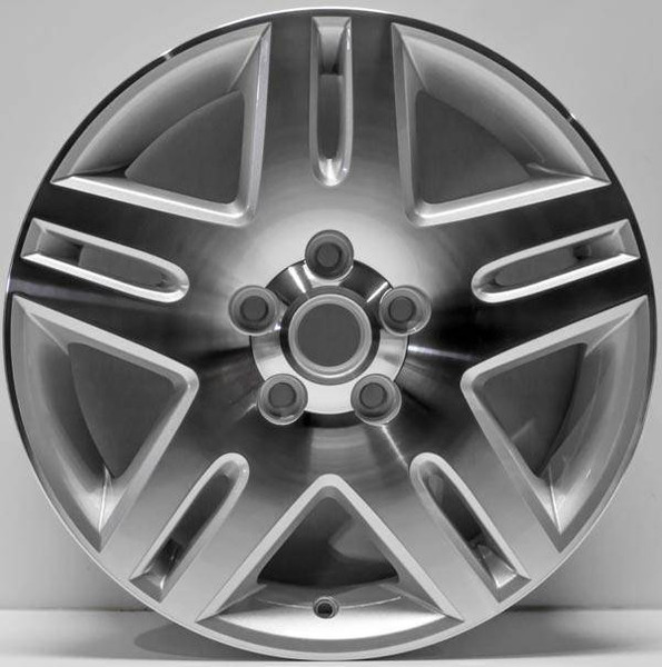 "17"" Chevy Impala Replica wheel 2006-2016 replacement for rim 5071"