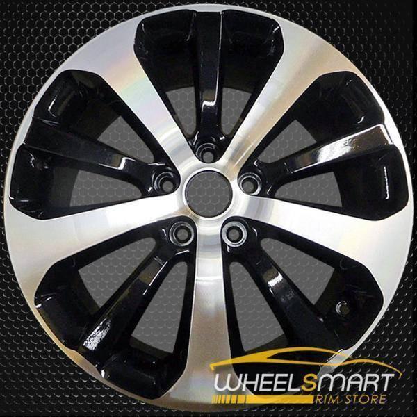 """18"""" Kia Sorento oem wheel 2016-2018 Machined alloy stock rim 74736"""