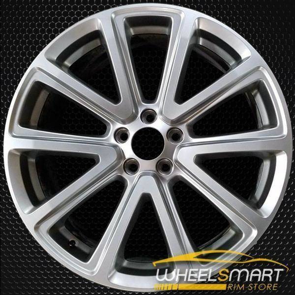 """20"""" Ford Explorer oem wheel 2014-2017 Silver alloy stock rim 3994"""