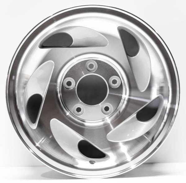 "17"" Ford F150 Replica wheel 1997-2004 replacement for rim 3196"