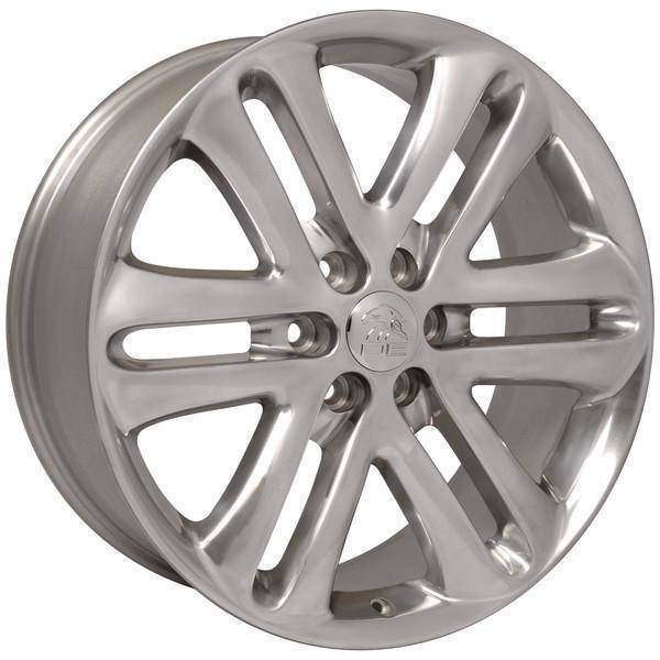 "22"" Lincoln Navigator replica wheel 2003-2018 Polished rims 9504062"
