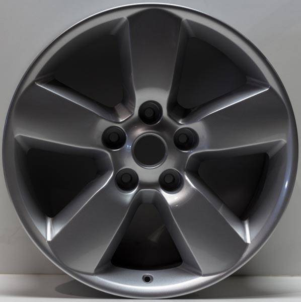 "20"" Dodge Ram 1500 Replica wheel 2013-2017 replacement for rim 2495"