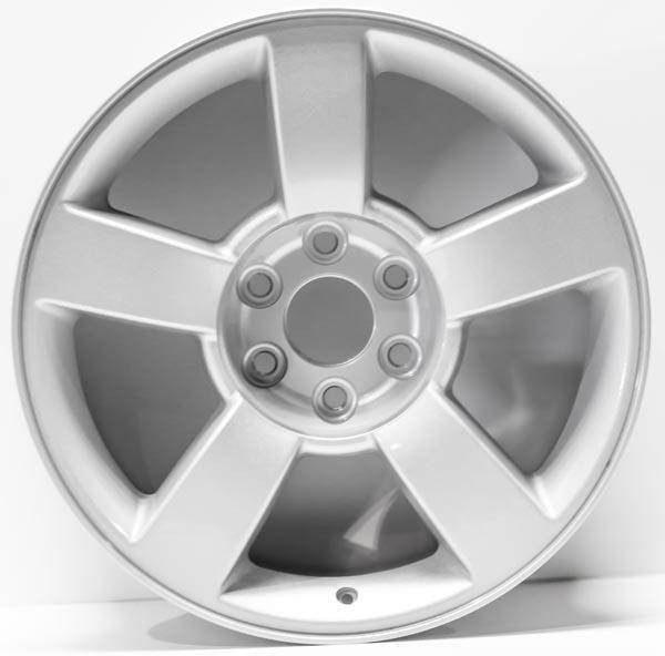 "20"" Chevy Silverado 1500 Replica wheel 2003-2007 replacement for rim 5243"
