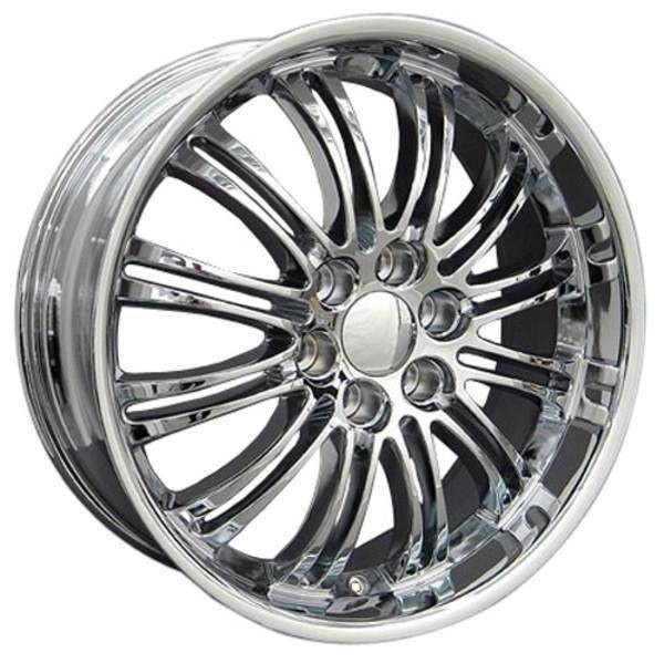 "22"" Chevy C2500 replica wheel 1988-2000 Chrome rims 8579271"