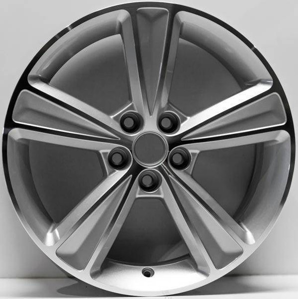 "17"" Chevy Cruze Replica wheel 2012-2016 replacement for rim 5522"