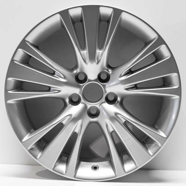 "19"" Lexus RX350 Replica wheel 2010-2013 replacement for rim 74254"