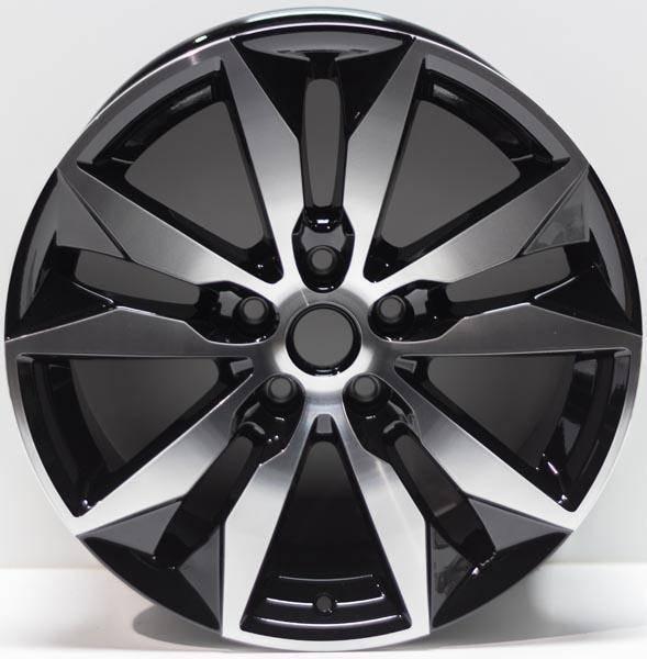 "18"" Chevy Malibu Replica wheel 2016-2017 replacement for rim 5716"