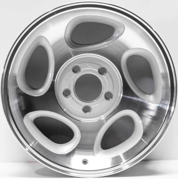 "16"" Ford Ranger Replica wheel 1998-2007 replacement for rim 3293"