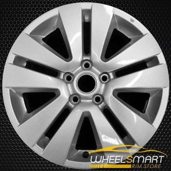 "17"" Subaru Legacy oem wheel 2015-2018 Silver alloy stock rim 68824"