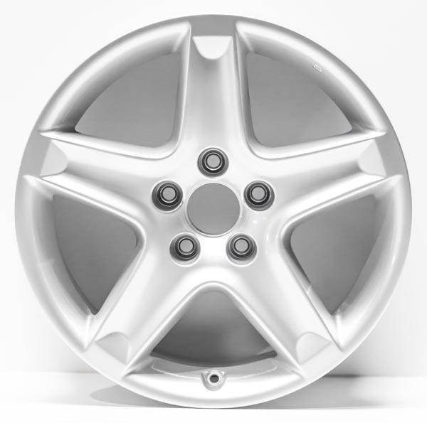 "17"" Acura TL Replica wheel 2004-2006 replacement for rim 71733"
