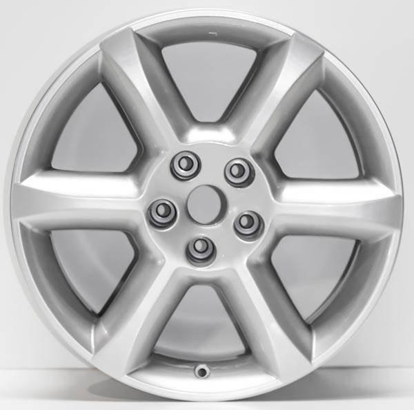 """18"""" Nissan Maxima Replica wheel 2004-2006 replacement for rim 62424"""