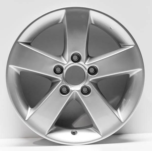 """16"""" Honda Civic Replica wheel 2006-2011 replacement for rim 63899"""