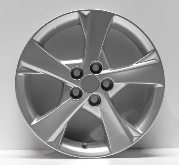 "16"" Toyota Matrix Replica wheel 2011-2013 replacement for rim 69590"