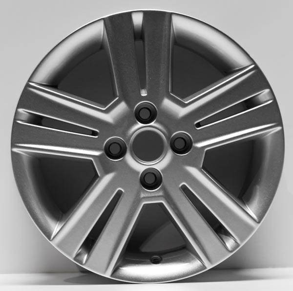"""15"""" Chevy Spark Replica wheel 2013-2015 replacement for rim 5556"""