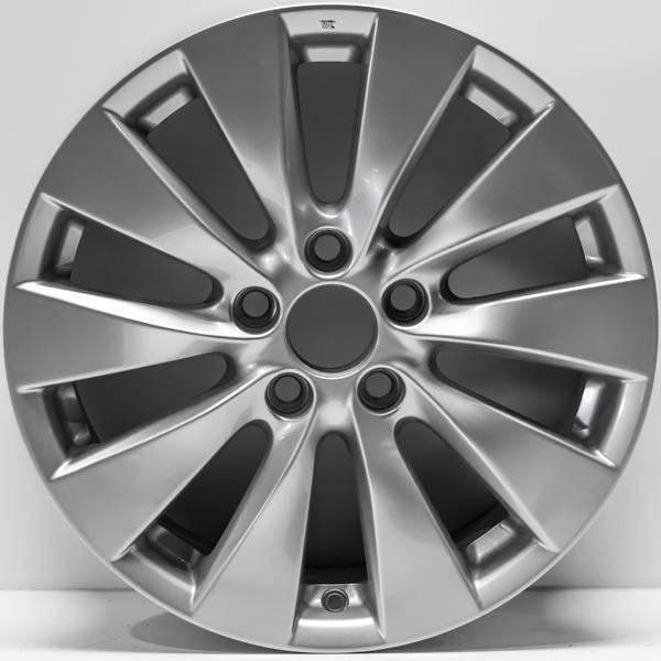 "17"" Honda Accord Replica wheel 2013-2015 replacement for rim 64047"
