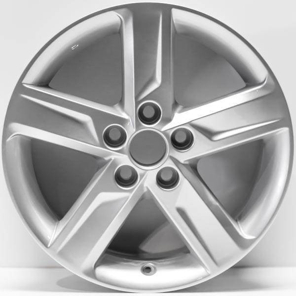 """17"""" Toyota Camry Replica wheel 2012-2014 replacement for rim 69604"""