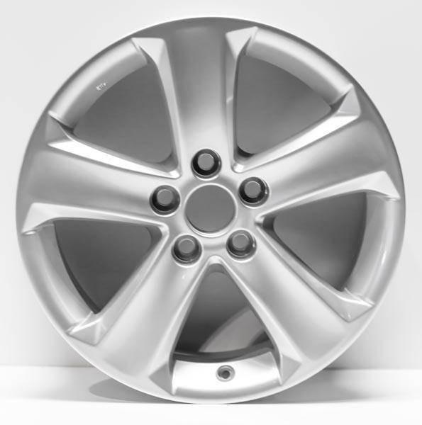 "17"" Toyota Rav4 Replica wheel 2013-2015 replacement for rim 69626"