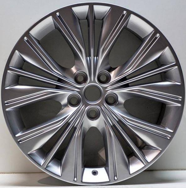 "20"" Chevy Impala Replica wheel 2014-2017 replacement for rim 5615"