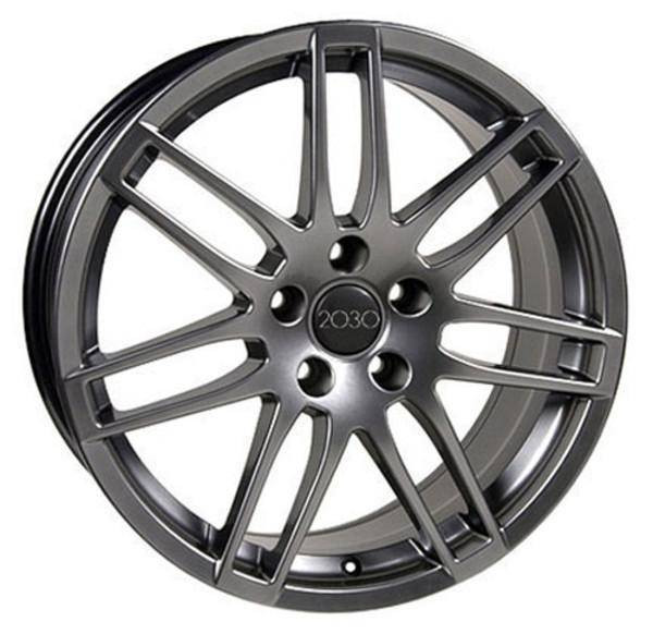"17"" Audi A8 replica wheel 1997-2003 Hypersilver rims 4749860"